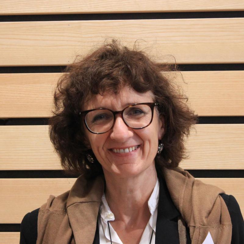 Cécile Creuzon creuse confluence