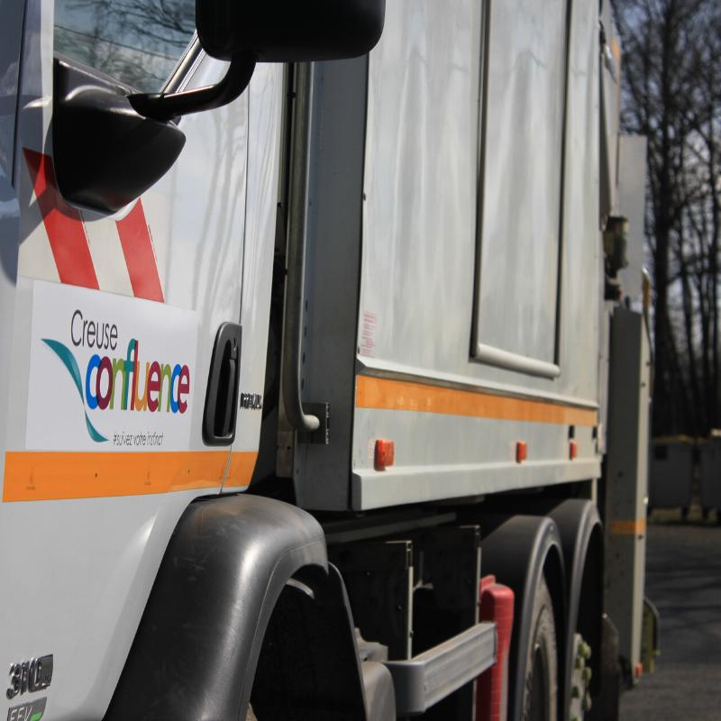 offre d'emploi - Agent polyvalent service déchets ménagers